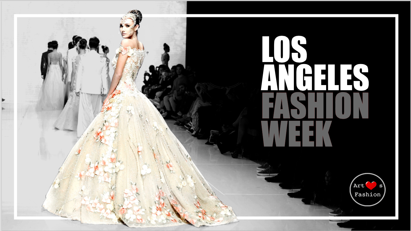 WELCOME TO LAFW
